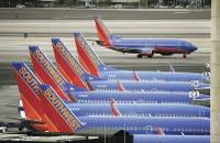 Southwest, the largest carrier at McCarran, last year launched a pilot program in Dallas, Houston and Austin, Texas, for its mobile boarding pass, an electronic document that enables passengers to