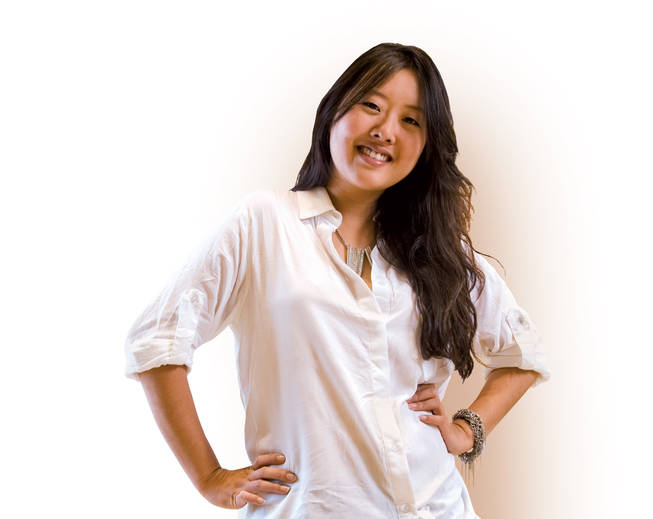 Linda Chang, head of marketing for Forever 21