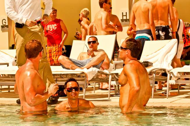West Hollywood makes a splash in Las Vegas as The ...