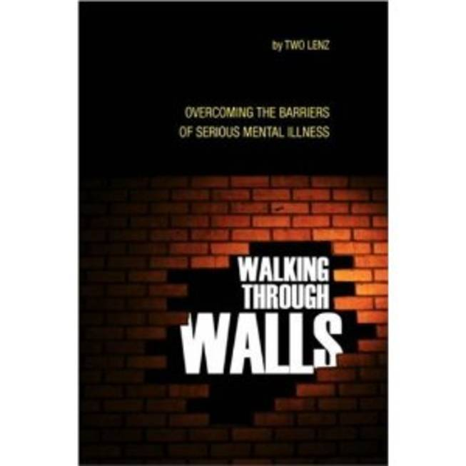 """Walking Through Walls"" by Las Vegas native Two Lenz"