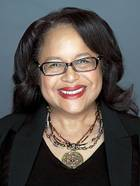Phyllis James, senior vice president/chief diversity officer, MGM Resorts