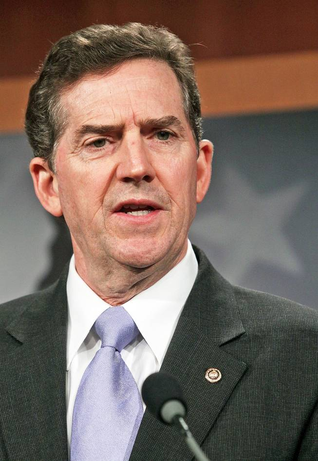Sen. Jim DeMint, R-S.C., has morphed into a national champion of Tea Party-backed conservatives.