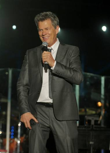 "David Foster played on Donna Summer's hit ""Last Dance,"" and Summer is one of the performers at Friday's ""David Foster and Friends"" concert at Mandalay Bay Events Center."