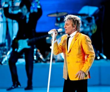 After months of sold-out shows, two-time Rock & Roll Hall of Famer Rod Stewart will extend the schedule of his Las Vegas residency at ...