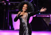 "Frank Marino, the star of ""Divas Las Vegas"" at the Linq Hotel, is all agog over superstar diva Diana Ross, who remains one of the very few subjects to be in ""Divas"" during its entire run."