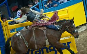 2010 NFR: Day 5