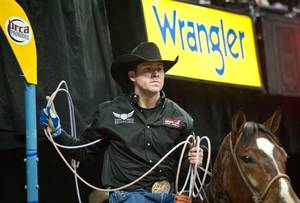 2010 PRCA Triple Crown Winner Trevor Brazile