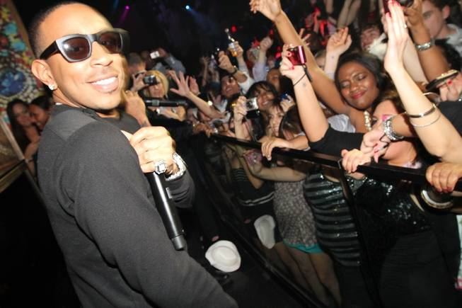 ludacris fashion 2011