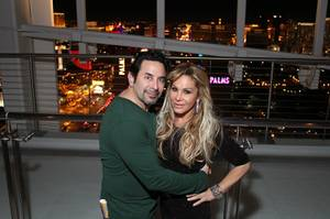 Paul Nassif and Adrienne Maloof.
