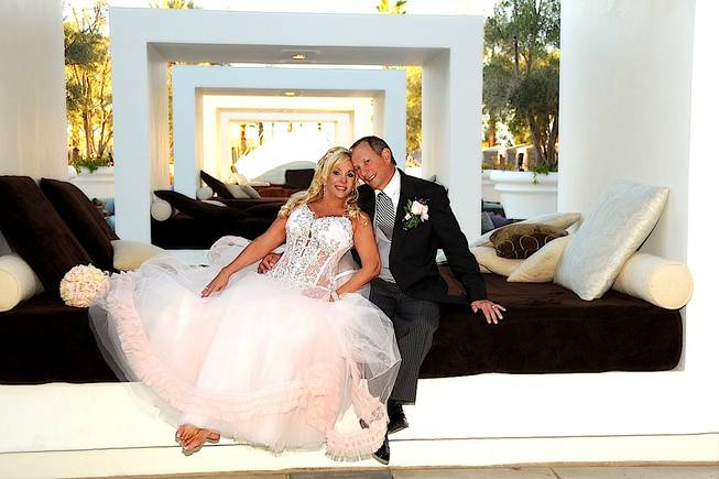 Henderson Woman To Star On Tlc S Say Yes To The Dress Las Vegas