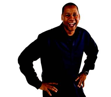 Catch Mark Curry at the Las Vegas Hilton.