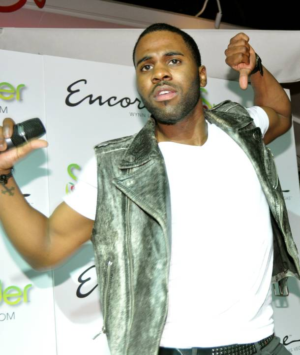 Encore nightclubs host Jason Derulo, Macy Gray and Sky Blu Saturday, March 12 for nightlife crowds of fans.
