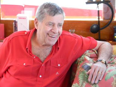 In May, the Muscular Dystrophy Association announced that Jerry Lewis would make one final appearance at September's MDA Labor Day Telethon. It was announced today by the MDA that Lewis had completed his tenure as national chairman and would not be part of the telethon after all.