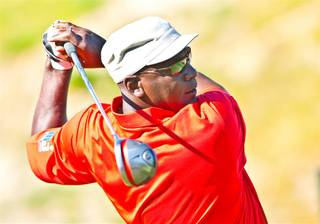 The Michael Jordan Celebrity Invitational was at Shadow Creek for the first time in 2011 and returns March 29-April 1, 2012.
