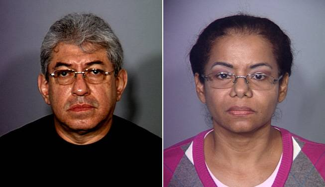 Ruben Dario Matallana-Galvas and Carmen Olfidia Torres-Sanchez pled guilty to involuntary manslaughter and the unlicensed practice of medicine in 2011. The couple botched a buttocks lift, and  abandoned the patient, who later died.