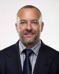 Lorenzo J. Fertitta is Chairman and CEO of the Ultimate Fighting Championship