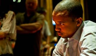 The 2nd Annual Phil Ivey Poker Invitational at Aria Resort on May 21, 2011.