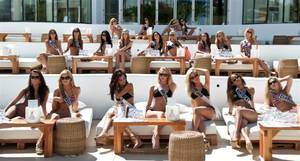 2011 Miss USA: Nikki Beach at Tropicana Las Vegas