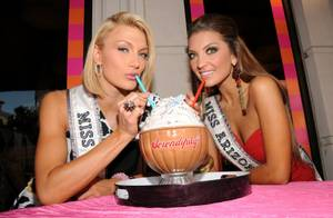 2011 Miss USA: Serendipity 3 at Caesars Palace