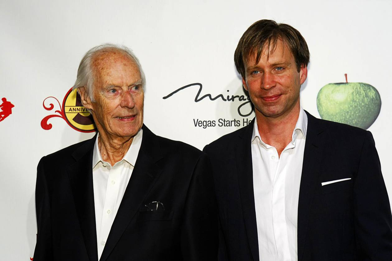 "If you are asking the musical question, ""Where's the 'Love' at Mirage?"": The Cirque-Beatles production is dark for upgrades to the show, which eventually will coincide with its ..."