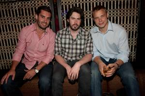 2011 NHL Awards: Pre-Party at Lavo