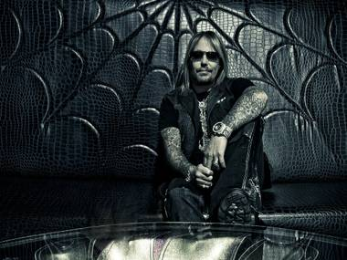 Rock musicians will be turning out in full force Aug. 21 for the Second Annual Vegas Rocks! Magazine Awards at which hometown hero Vince Neil ...