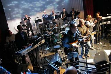 Through three decades, this 16-piece band is still going strong.