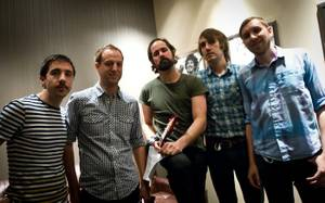 Ronnie Vannucci's Big Talk at Hard Rock Cafe on The Strip