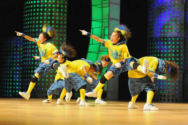Jabbawockeez to receive Living Legend award at World Hip Hop Dance