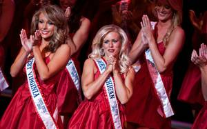 2011 Mrs. United States Pageant at the Hilton