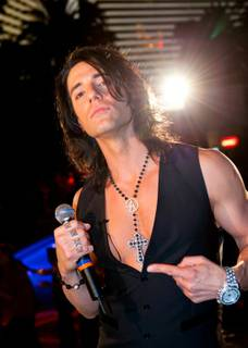 Criss Angel Launches MagicPlace.com