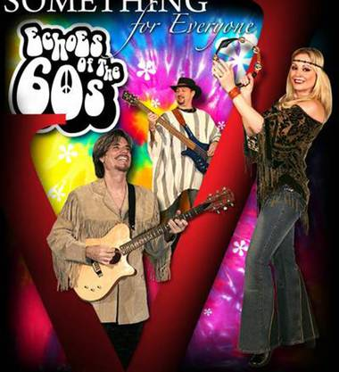 """Echoes of the 60s"" had some ingredients for success but could not find its footing at V Theater."