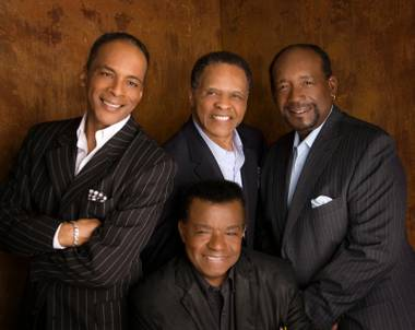 They broke out in the 1950s, but Little Anthony and the Imperials still have a lot to say today -- on and off the record. That's because the group, who ...