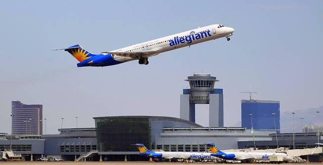 Allegiant To Reduce Hawaii Flight Attendant Jobs