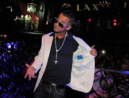 LDW2011: The Situation at LAX