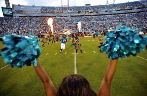 NFL Betting Preview: Jacksonville Jaguars