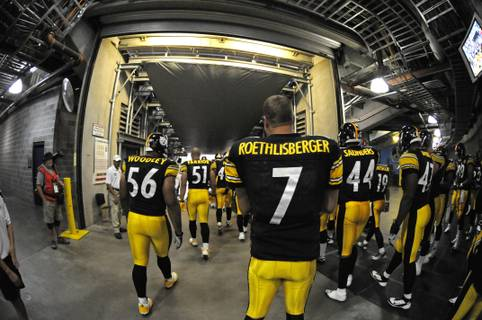 NFL Betting Preview: Pittsburgh Steelers