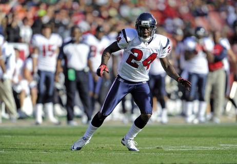 NFL Betting Preview: Houston Texans