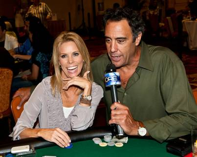 Brad Garrett's Poker Tournament at Tropicana