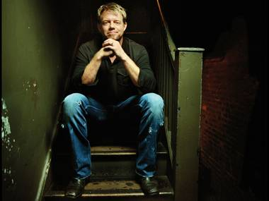 When Pat Green took the stage at The Railhead inside Boulder Station on Saturday night, he wasted no time in getting one thing off his chest: He ...