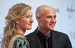 2011 Andre Agassi Grand Slam: Red Carpet and Show