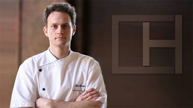 Congratulations to Las Vegas' Chris Hanmer, the pastry prince who won the title of America's Top Dessert Chef and $100,000 that will help with costs ...
