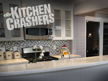 Kitchen Crashers Promo
