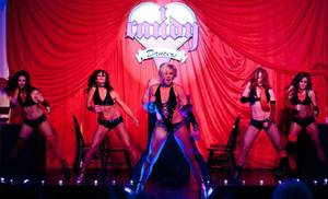 Tropicana's iCandy Burlesque