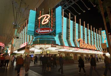 "TV execs at TLC are saying that Thursday's new series ""Casino Confidential"" filmed at Binion's Downtown will be a ""high-octane, no-hold's-barred"" docu-soap rather than regular reality TV programming. They say it will expose extraordinary events and crazy characters as told from the perspective of Binion's staff."