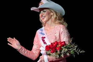 2012 Miss Rodeo America Pageant