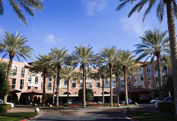 Loews Hotel At Lake Las Vegas Switching To Westin Brand