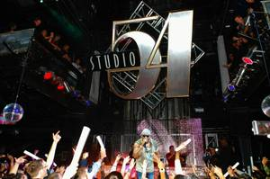 LL Cool J Hosts Final Studio 54 Party