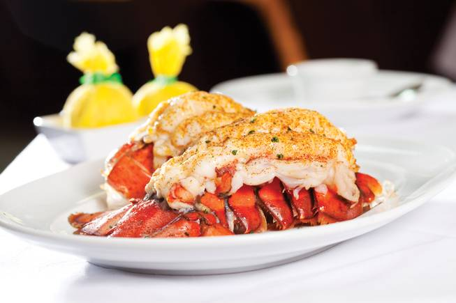 Mastro's is an overlooked bastion of seafood mastery on the Strip.
