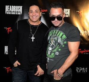The Situation Hosts Valentine's Day at RPM